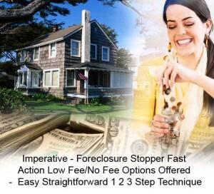 foreclosure problems